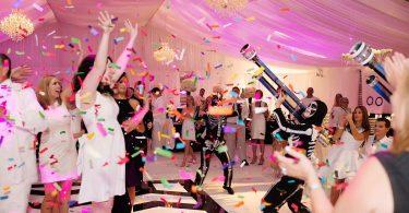 Tipuri de invitati la nunta