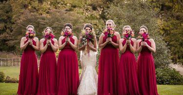 5 lucruri suparatoare pe care domnisoarele de onoare le fac