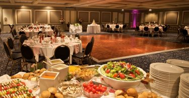 Ce sa nu servesti niciodata la nunta