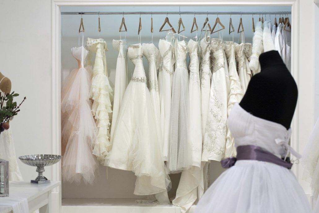 Cum iti alegi rochia de mireasa daca vrei sa iti ascunzi micile imperfectiuni