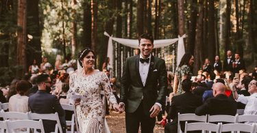 Cum sa le spuneti parintilor ca va doriti o nunta simpla, cu putini invitati