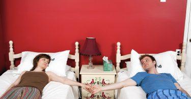 De ce este bine sa dormiti in paturi separate
