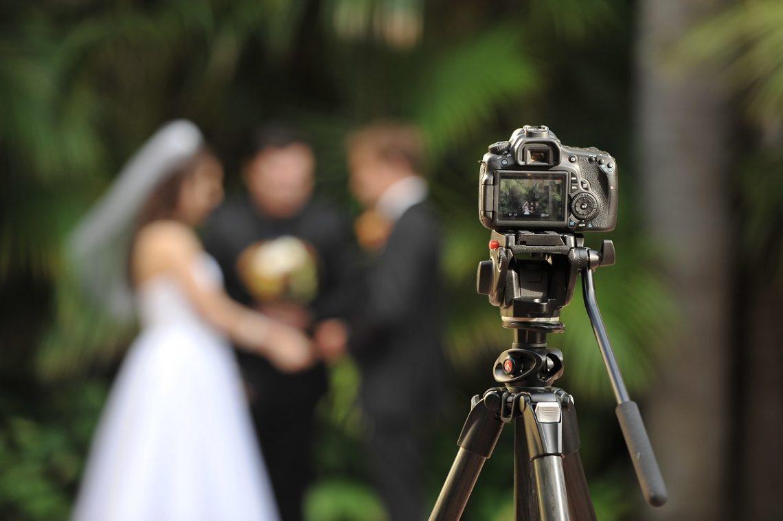 De ce este important sa vorbesti cu fotograful si cu videograful inainte de nunta