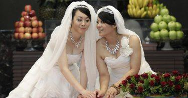 Despre casatoriile gay