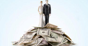 Esti sigura ca vrei sa te mariti cu banii lui?