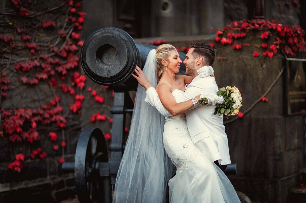 Fotograful care a pierdut in metrou pozele de la nunta