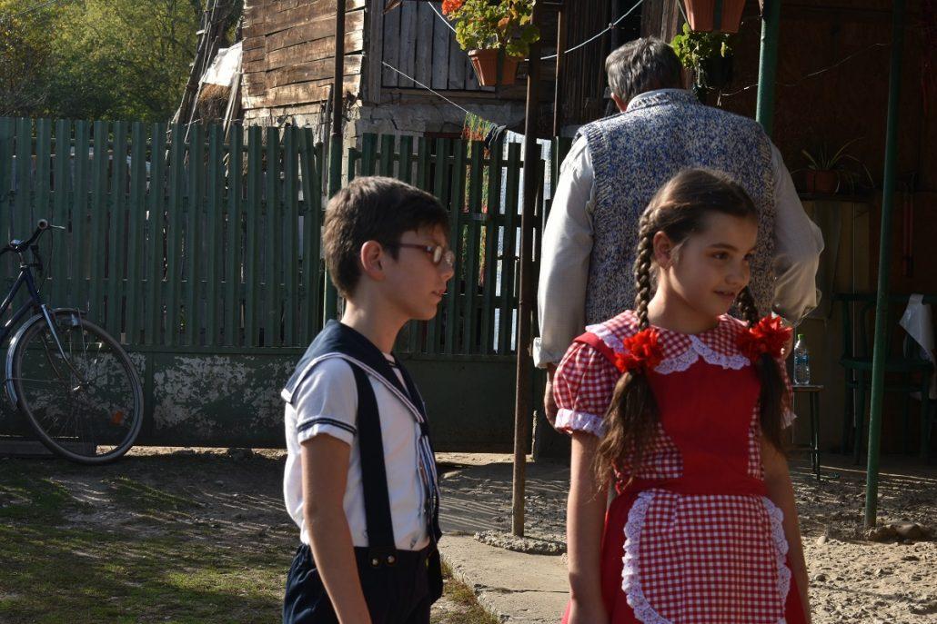 Ioana Balan, mesaj puternic despre relatia dintre parinti si copii in noul videoclip