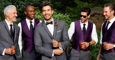 La ce se gandesc mirii chiar inainte de nunta?