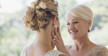 Lucruri pe care sa le faci impreuna cu mama ta in ziua nuntii