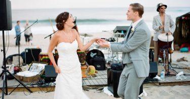 Momente jenante la nunta