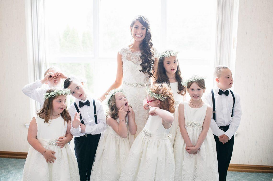 Organizarea nuntii pentru profesori