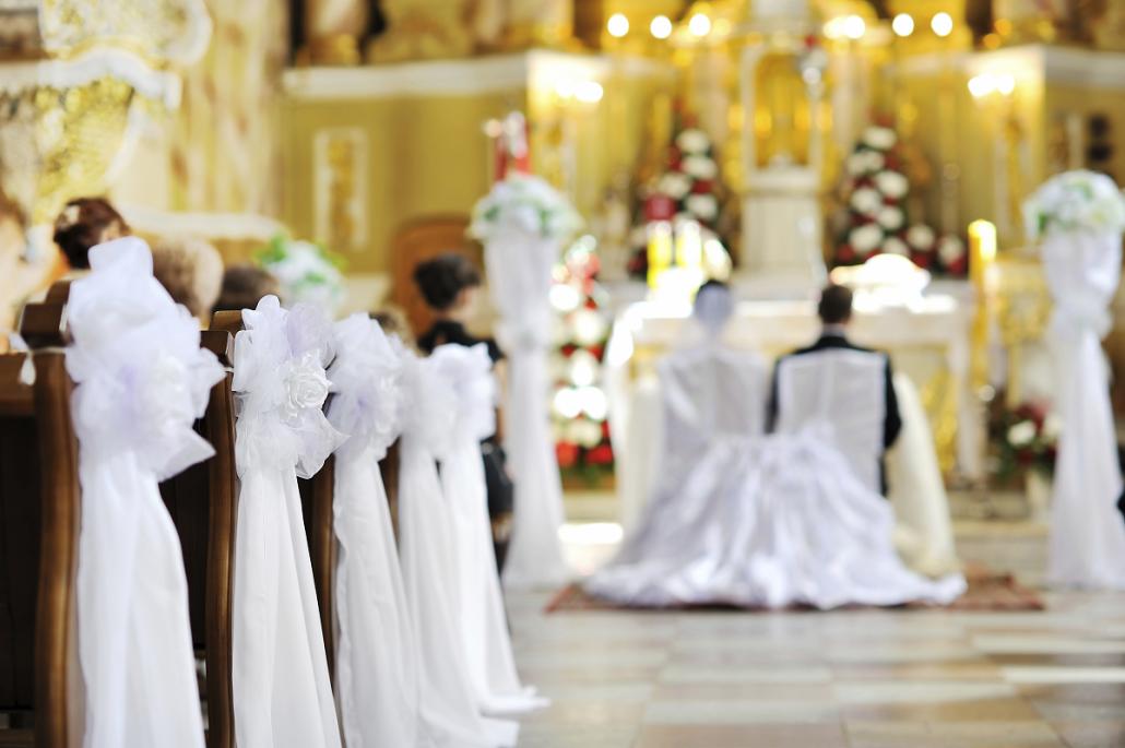 Preotul nepotrivit pentru cununia religioasa