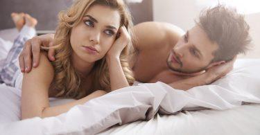 Sotul tau nu vrea sa faca sex cu tine? Iata care pot fi motivele