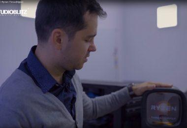VLOG: Episodul 4 - PC Ryzen Threadripper