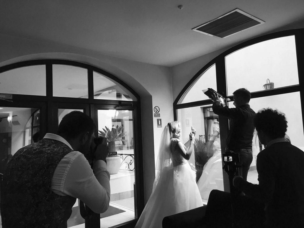 Videograf profesionist de nunta