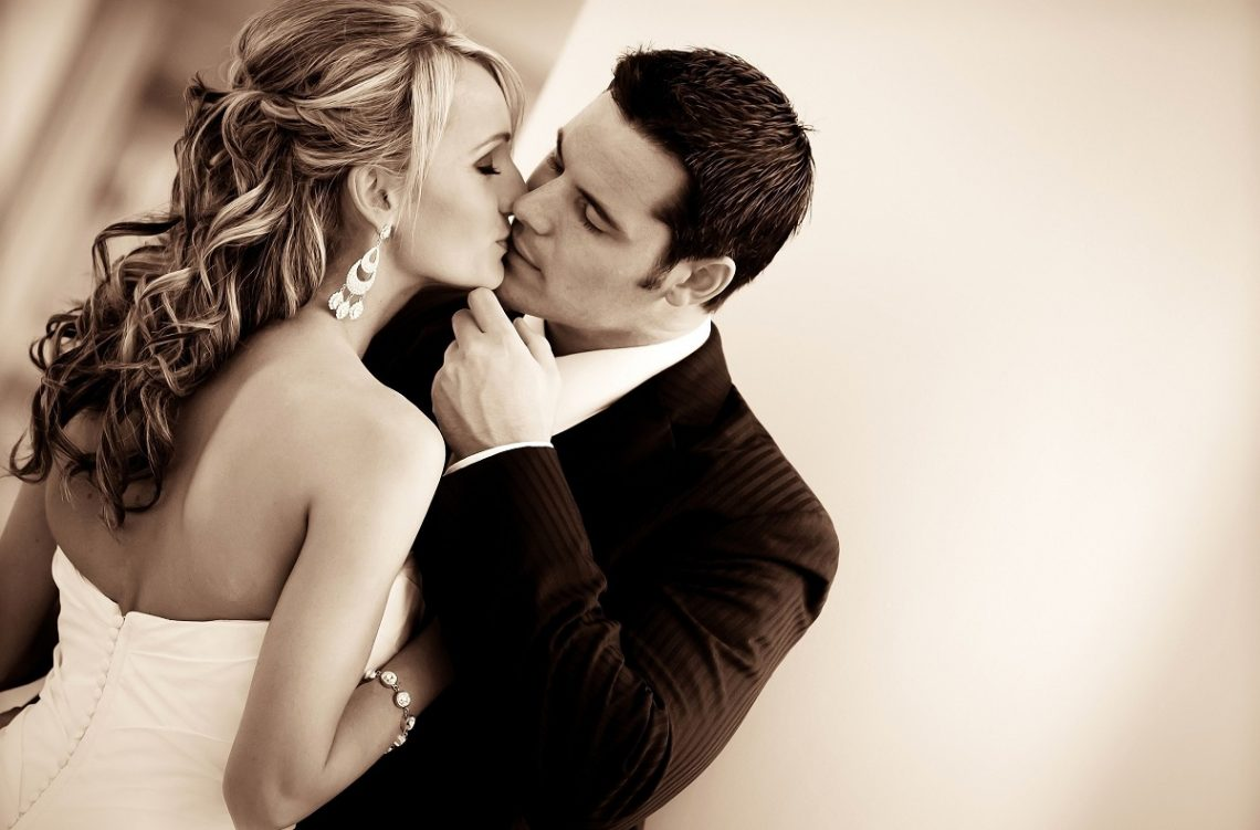 Ce si-ar dori femeile sa stie barbatii in legatura cu sarutul