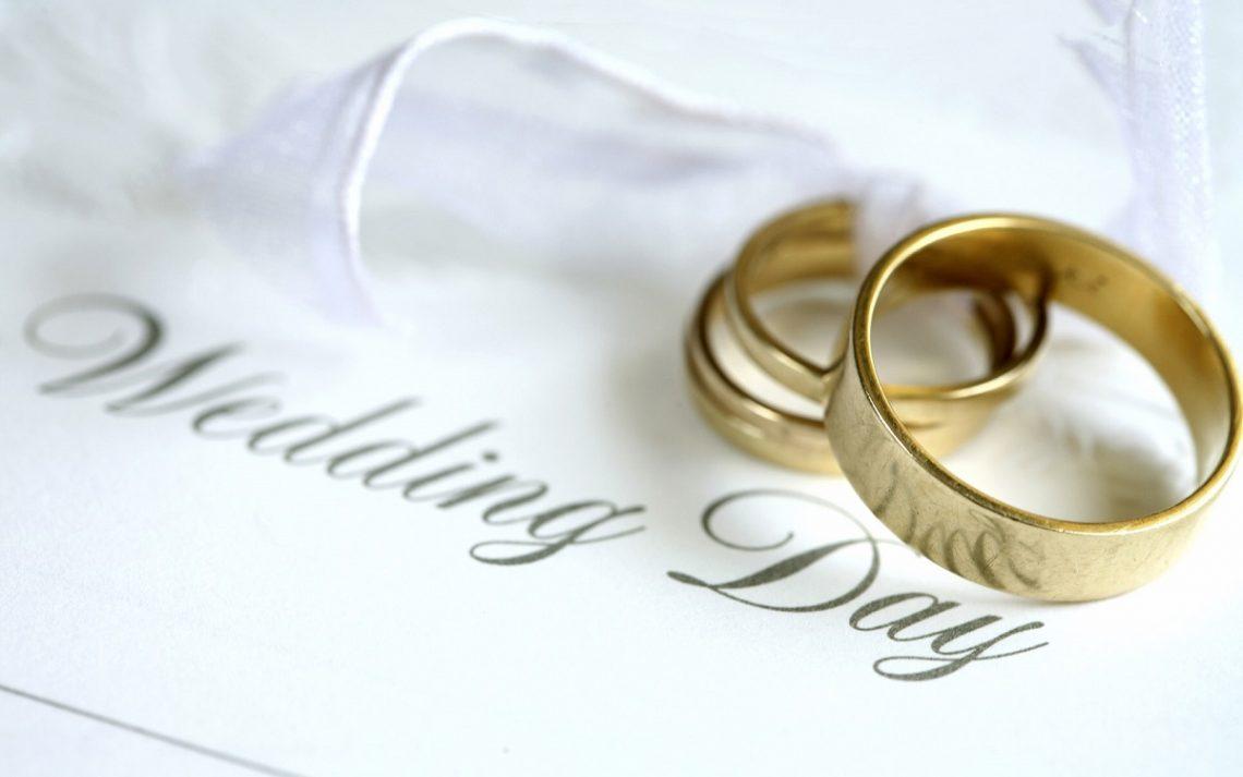 Ce trebuie sa faci daca nunta este amanata sau anulata?