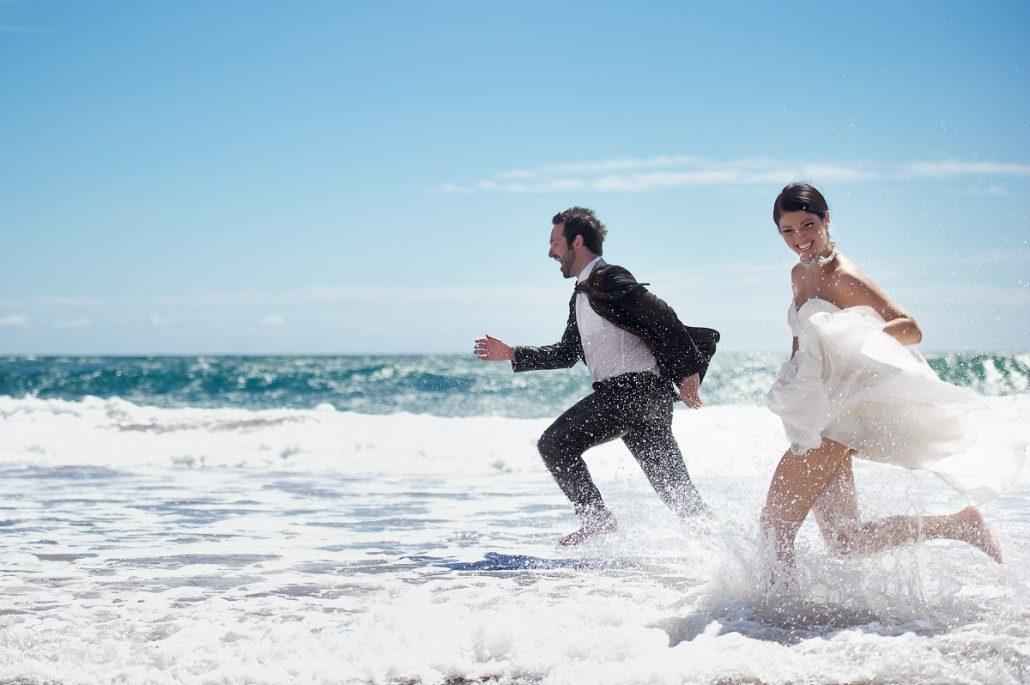 Locul in care sa te casatoresti, in functie de zodie