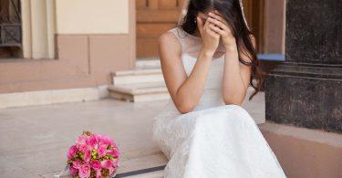 Semne ca nu esti pregatita sa te casatoresti