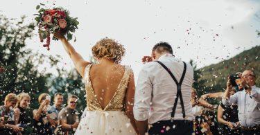 10 lucruri de care sa nu uiti cu o saptamana inaintea nuntii