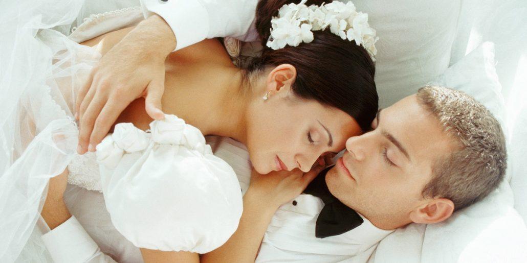 10 lucruri pe care nimeni nu ti le spune despre noaptea nuntii