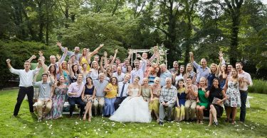 Ce trebuie sa stie invitatii la nunta cand merg la receptie