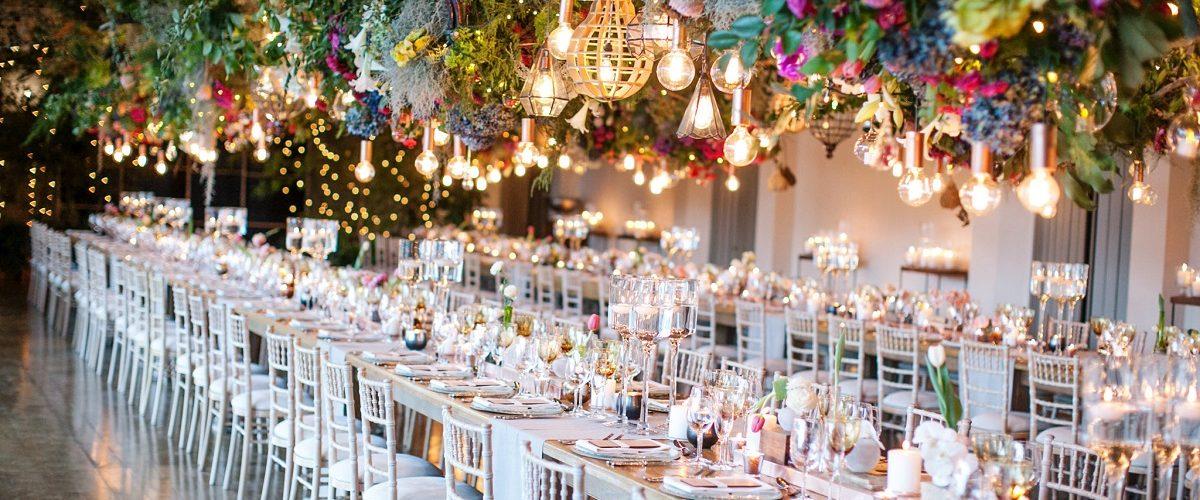 20 de secrete pentru a organiza nunta perfecta