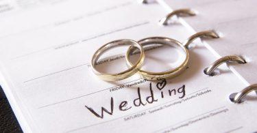 25 de lucruri pe care le poti face cand organizezi nunta