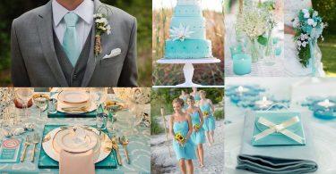 4 sfaturi pentru a alege culoarea nuntii