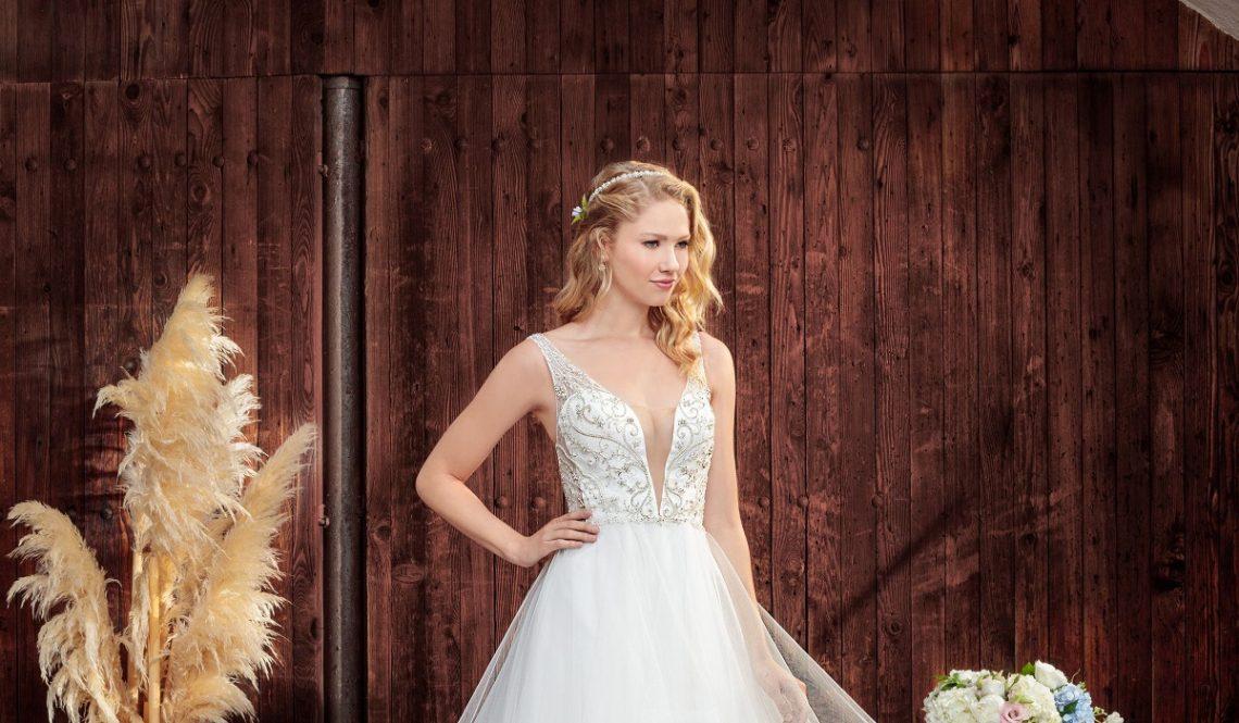 5 lucruri pe care trebuie sa le faci inainte de a cumpara rochia de mireasa