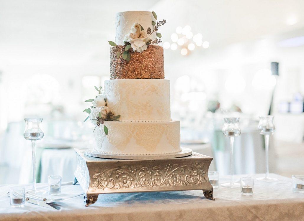 5 sfaturi pentru a alege tortul de nunta