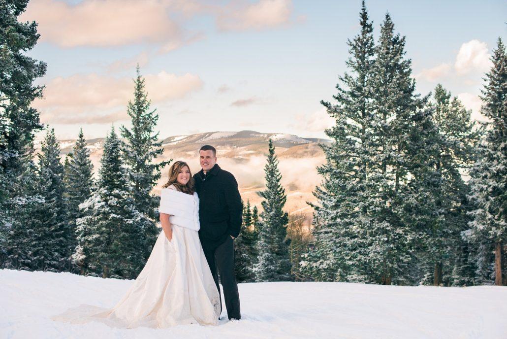 6 motive pentru a te casatori iarna