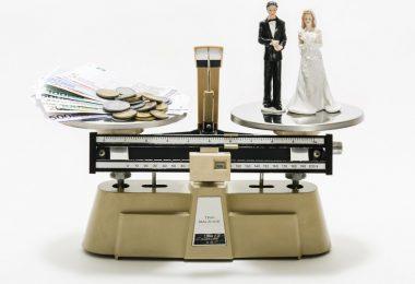 6 motive pentru care este ok sa ai un buget mic pentru nunta