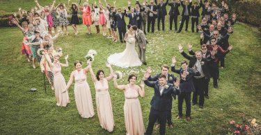 9 invitati pe care trebuie sa ii ai la nunta