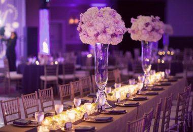 Ce culoare vor avea nuntile anului 2018?