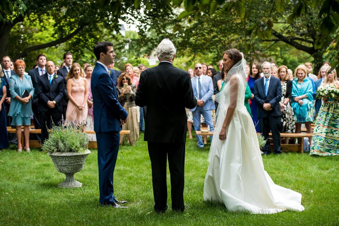 Ce trebuie sa stii daca mergi pentru prima data la o nunta