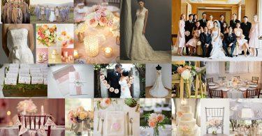 Cum sa organizezi nunta daca nu stii nimic despre organizarea unui astfel de eveniment