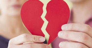 De ce se despart cuplurile?