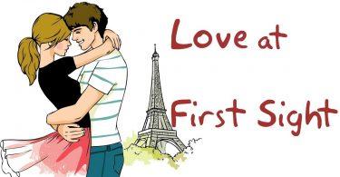 Exista dragoste la prima vedere?