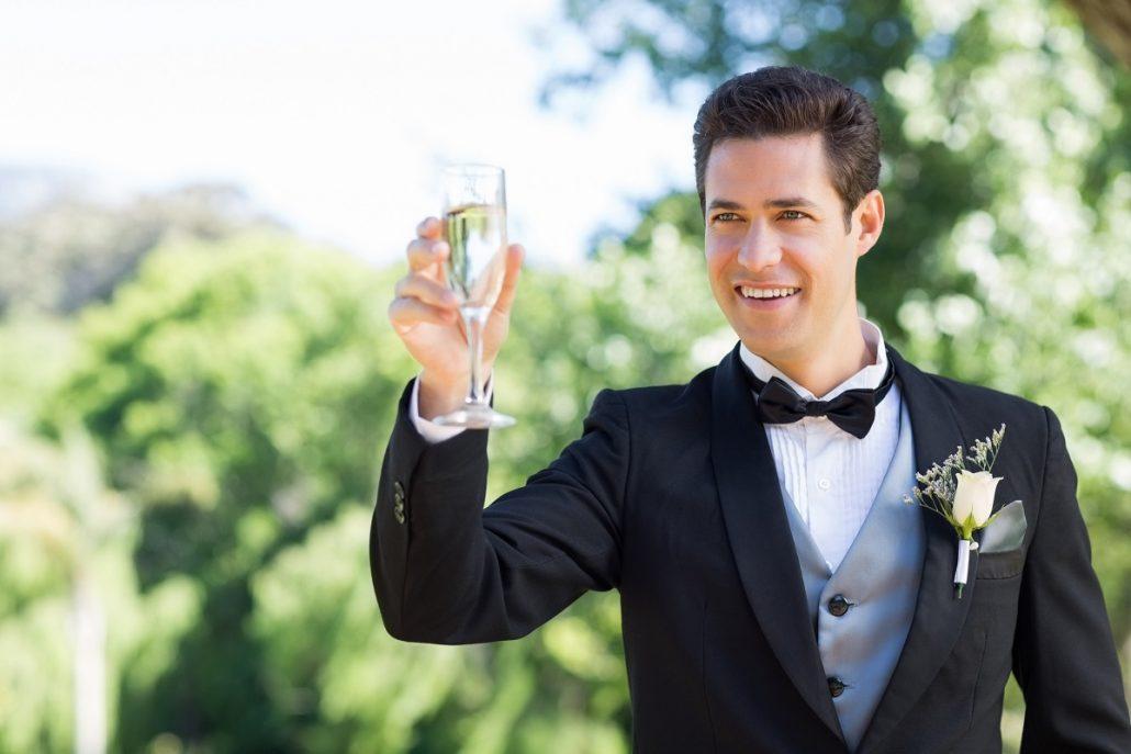 12 lucruri la care se gandeste mirele cand vine vorba de organizarea nuntii