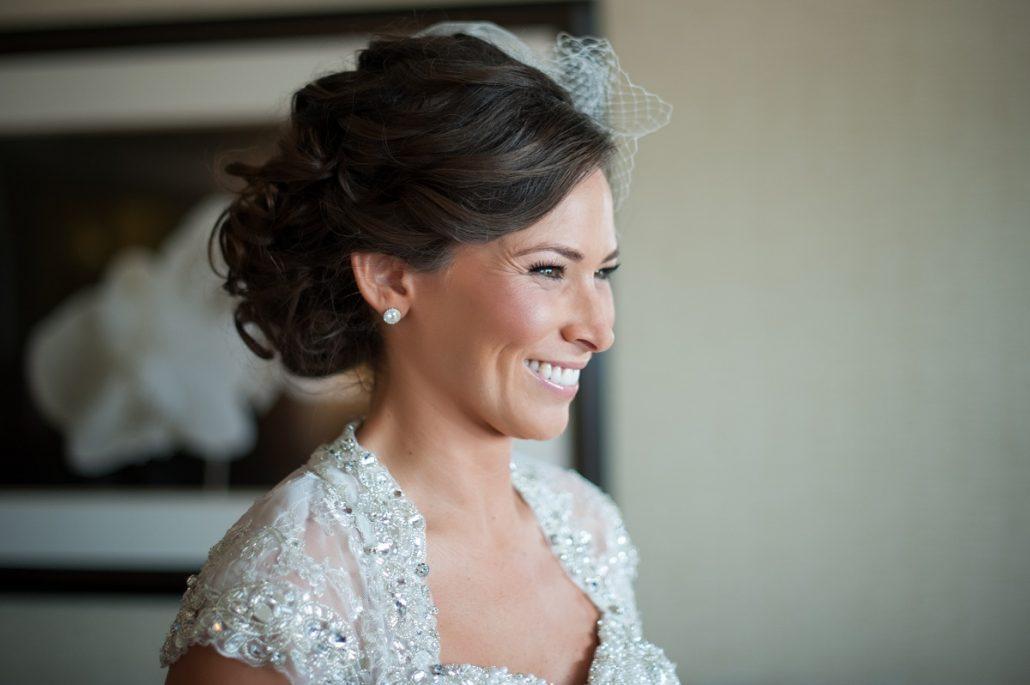 5 lucruri pe care trebuie sa le faci pentru a avea un zambet stralucitor la nunta
