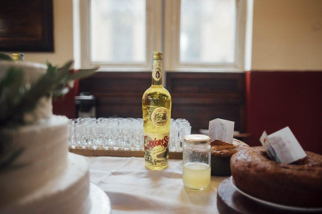 5 sfaturi legate de consumul de alcool in ziua nuntii