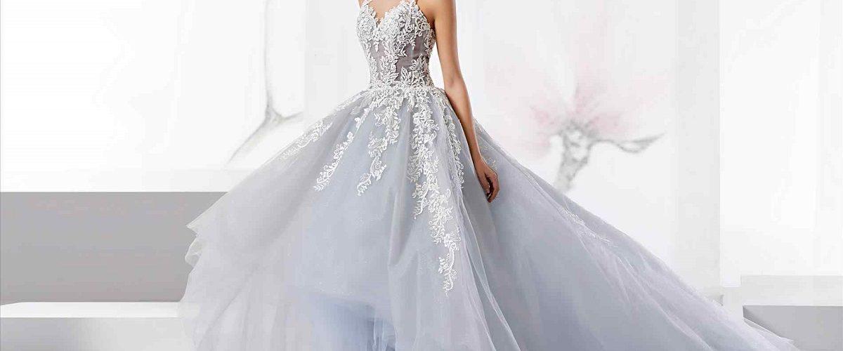 Ce culoare vrei sa aiba rochia de mireasa?