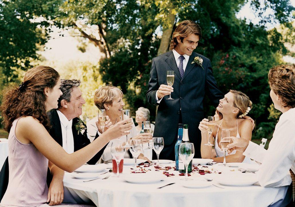 Ce sa nu poarte femeile la nunta