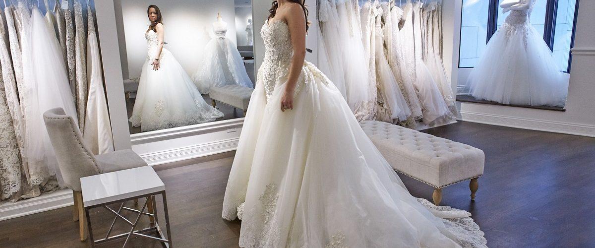 Ce trebuie sa faci pentru a arata bine in rochia de mireasa
