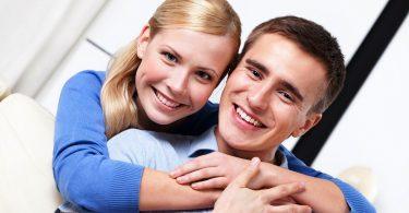 Despre relatiile de cuplu fericite