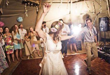 Karaoke la nunta?