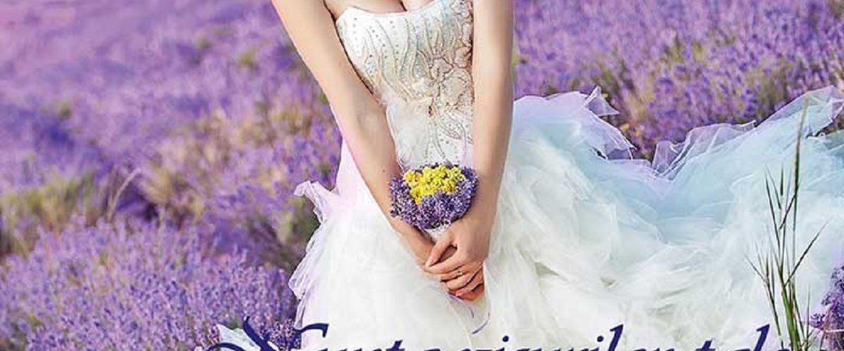 Nunta visurilor tale. Tot ce trebuie sa stii despre organizarea unei nunti perfecte