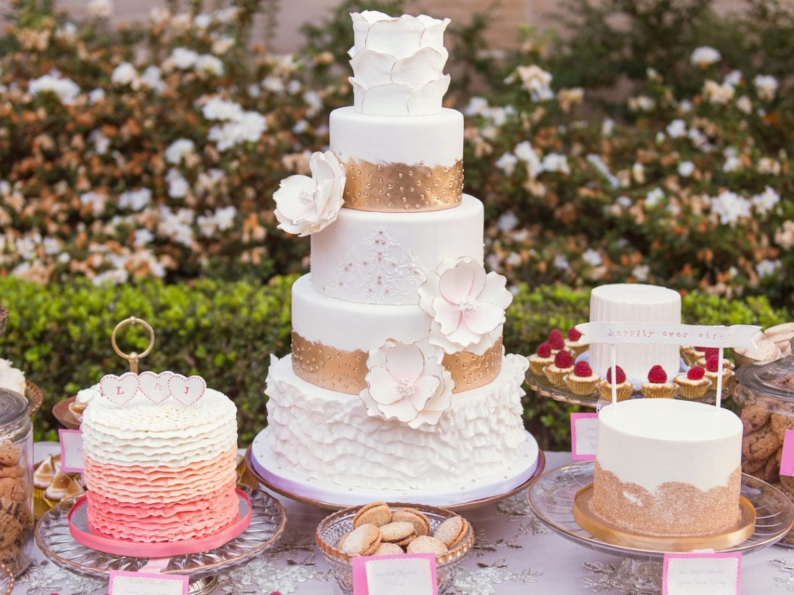 Tortul de nunta. Informatii pentru viitorii miri