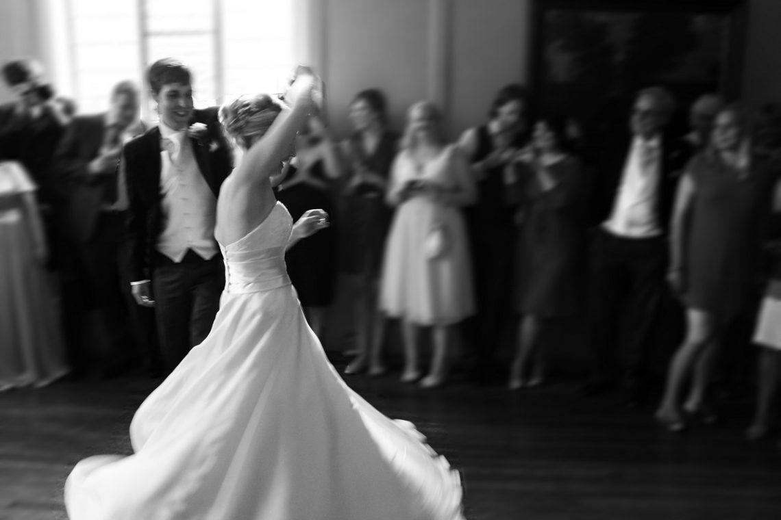 Tot ce trebuie sa stii despre dansul mirilor